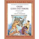 【预订】The Simon & Schuster Book of Greek Gods and Heroes