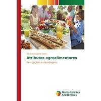 【预订】Atributos Agroalimentares