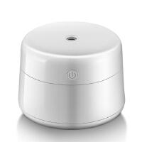 USB加湿器迷你办公室便携超声波静音卧室桌面小型车载空气加湿器