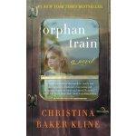 Orphan Train( 货号:9780062430847)