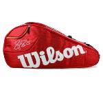 Wilson/威尔胜 3支装网球拍包 WRZ833 6只装网球包