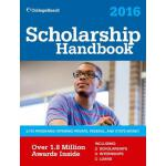 College Board: Scholarship Handbook 2016