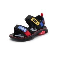 中大童男孩儿童沙滩鞋2019新款夏季韩版软底鞋男童凉鞋