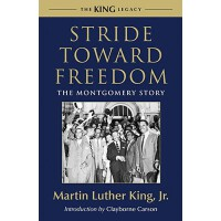 【预订】Stride Toward Freedom The Montgomery Story