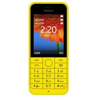 Nokia/诺基亚 220 双卡双待 老人机 学生机备用机直板中老年手机