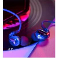 有线耳机入耳式苹果华为手机通用线控时尚运动耳麦