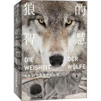 狼的智慧 我的25年荒野观狼之旅 中信出版社