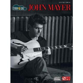 【预订】John Mayer 预订商品,需要1-3个月发货,非质量问题不接受退换货。