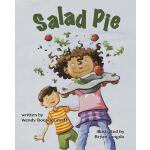 【预订】Salad Pie