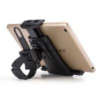 自行车动感单车手机iPad平板电脑通用健身房椭圆机跑步机运动支架