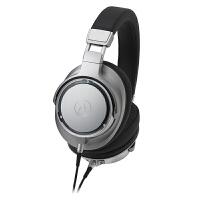 铁三角 SR9 便携头戴式HIFI耳机 音乐耳机 可拆卸导线