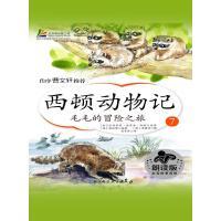 西顿动物记7毛毛的冒险之旅(电子书)