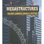 【预订】Megastructures: Tallest, Longest, Biggest, Deepest