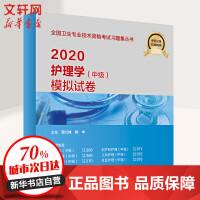 护理学(中级)模拟试卷 2020 人民卫生出版社