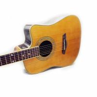 Jackson 杰克逊单板 电箱木吉他 41寸 六弦琴 民谣吉他 电箱琴 初学吉他 入门吉他 民谣吉他 木吉他 送 (