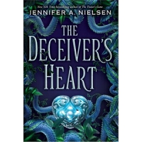 The Deceiver's Heart (The Traitor's Game,