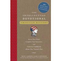 【预订】The Intellectual Devotional: American History Revive Yo