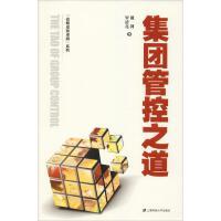 集团管控之道 上海财经大学出版社