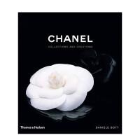 【预订】【T&H】ChanelCollections and Creations 香奈儿的收藏和创意英文原版