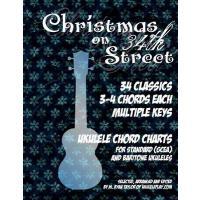 【预订】Christmas on 34th Street 34 Christmas Classics, 3-4 Cho
