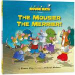 鼠小弟爱数学:越数越开心 Mouse Math : The Mousier the Merrier!