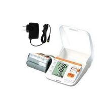 【赠电源】欧姆龙电子 血压计 HEM-7071上臂式 血压计智能
