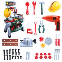 宝宝螺丝刀仿真维修理工具台套装男孩玩具过家家儿童玩具