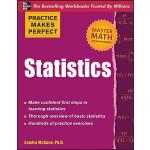 【预订】Practice Makes Perfect Statistics