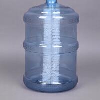 【好货】洗桶刷纯净水桶刷桶装水毛刷饮水机桶刷子矿泉水桶专用刷子清洗刷 图片色