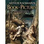 Arthur Rackham's Book of Pictures(POD)