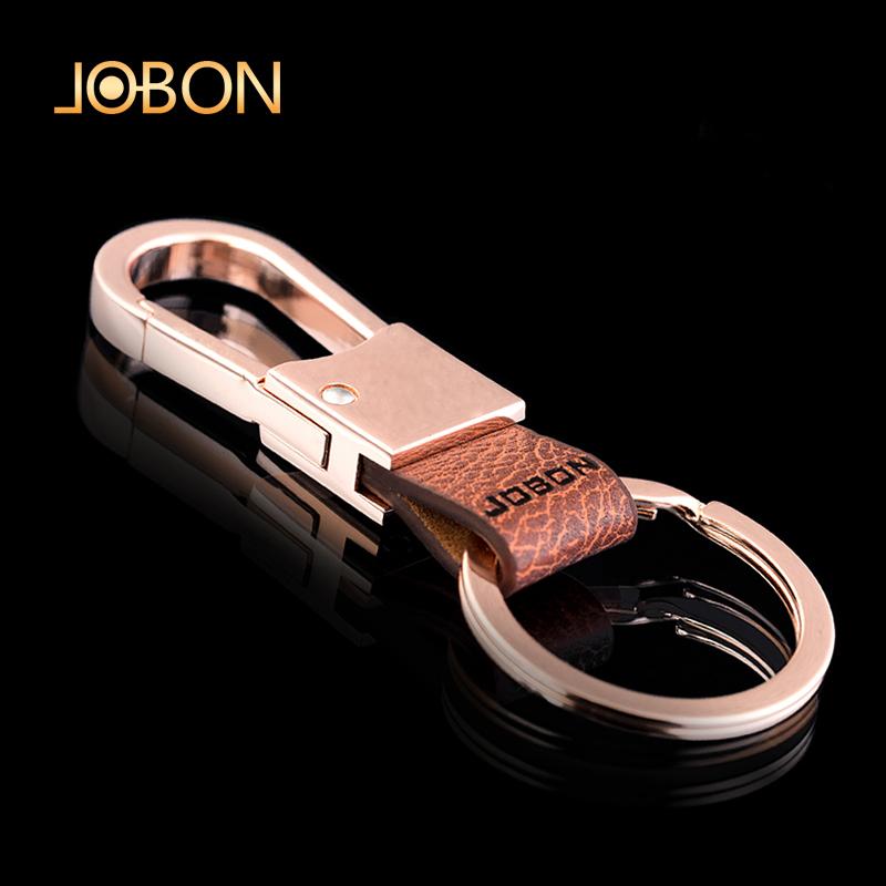 汽车钥匙扣男士腰挂钥匙链挂件创意钥匙圈节日生日礼物