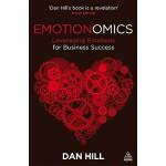 【预订】Emotionomics: Leveraging Emotions for Business Success