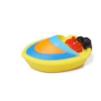 儿童宝宝儿童洗澡戏水喷水玩具卡通动物向日葵太阳花水壶海洋动物喷水