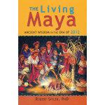 LIVING MAYA, THE(ISBN=9781556439391) 英文原版