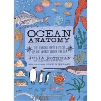 预订Ocean Anatomy: The Curious Parts & Pieces of the World Und