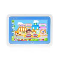 好易通Q1儿童平板电脑 早教机 点读学习机 益智早教7寸屏 8G内存可扩充 可拍照
