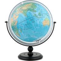 30cm中英文地形地球仪(万向支架) 中国地图出版社