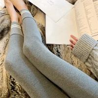 孕妇打底裤秋冬款孕妇裤子秋季外穿长裤小脚裤春秋款