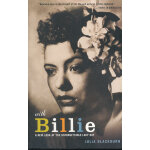 WITH BILLIE(ISBN=9780375705809) 英文原版