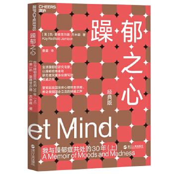 我与躁郁症共处的30年(上)(pdf+txt+epub+azw3+mobi电子书在线阅读下载)