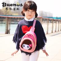 女童公主斜挎包包儿童包包宝宝斜挎胸包可爱时尚单肩斜背小包包