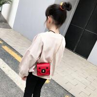 女童韩版时尚公主包可爱小猪包女孩迷你单肩包儿童斜挎包
