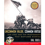 Uncommon Valor, Common Virtue(ISBN=9780425215173) 英文原版