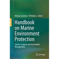 预订Handbook on Marine Environment Protection:Science, Impacts