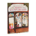 【T&H】The Marvellous Fluffy Squishy Itty Bitty ,神奇的毛茸茸小可爱