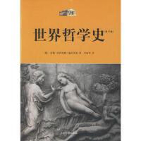 [二手旧书9成新]世界哲学史(德)汉斯•约阿西姆•施杜里希 ,吕叔君 978780713279