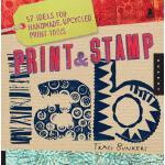 【预订】Print & Stamp Lab