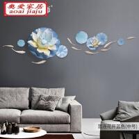 墙壁装饰挂件鱼轻奢客厅背景墙创意墙饰壁挂餐厅墙上挂饰装修饰品