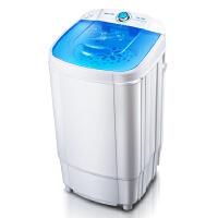 先科 单脱水机 甩干机 家用大容量不锈钢甩干桶 脱水机T95-158B 大容量9.5KG