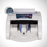 点钞机正品百佳一本100A全智能银行专用B类 数钱机 便携点验钞机